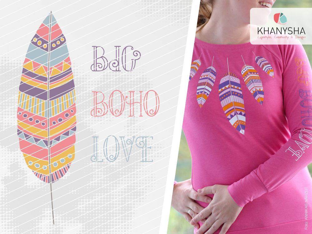 Big Boho Love