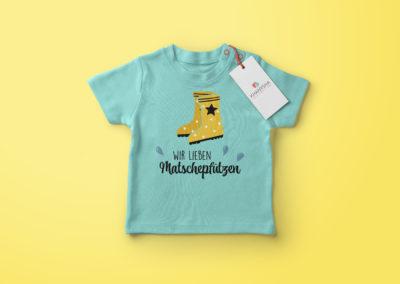 Baby-T-Shirt-Mockup